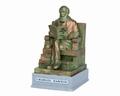 Lemax Park Statue - Charles Darwin